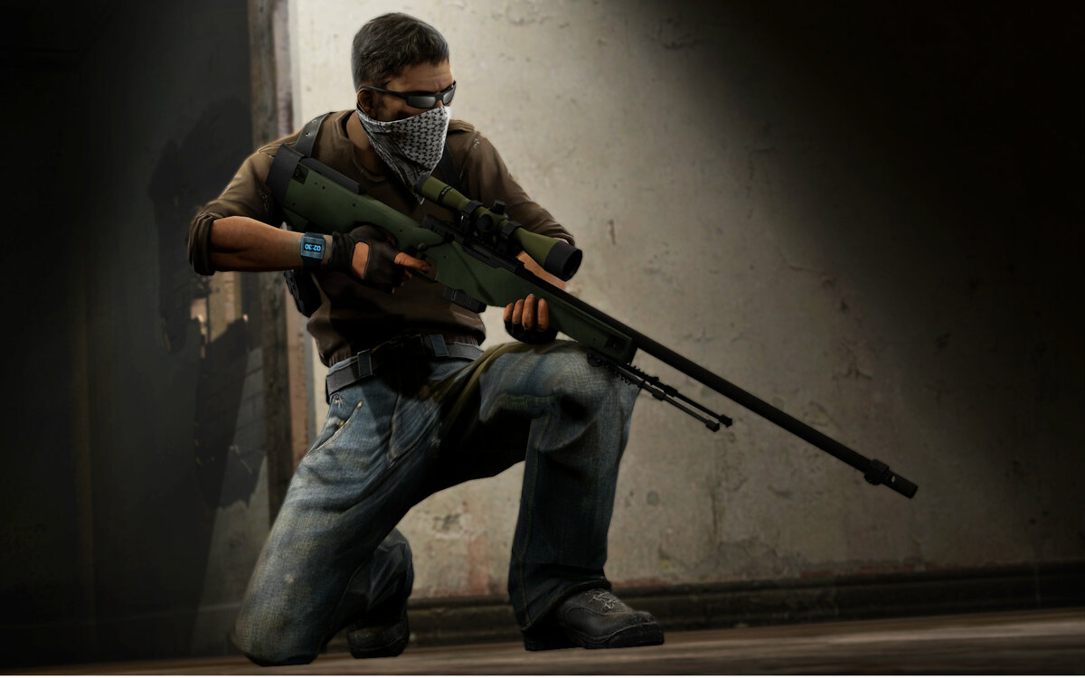 THE CS: GO BOOSTING GUIDE