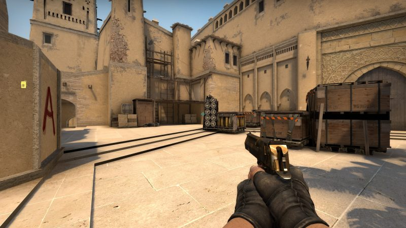 Grab The Extraordinary Benefits Of CSGO Rank Boost